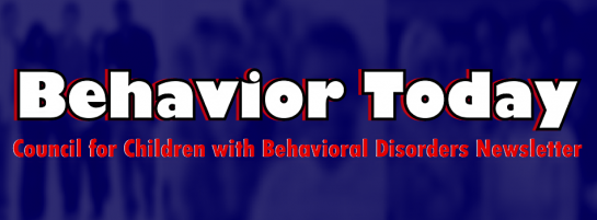 Behavior Today logo